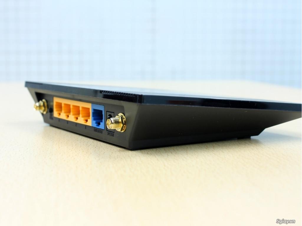 Đập hộp TP-LINK WR841HP 9dBi: Wi-Fi xuyên tường công suất cao - 134562