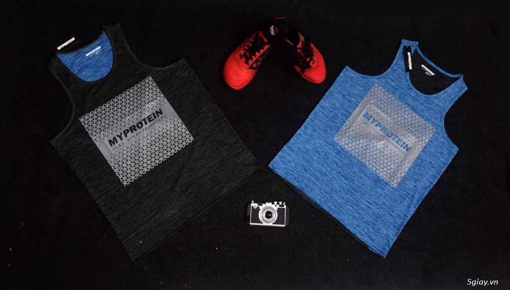 Bán quần áo Myprotein, chuyên về tập gym, chơi thể thao, đi chơi đều được... - 6