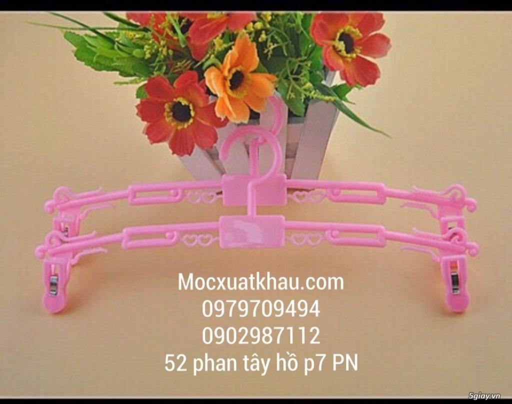 shop manocanh treo , móc áo nhung, inoc, gỗ, nhựa đủ loại dành cho shop & gia đình - 26