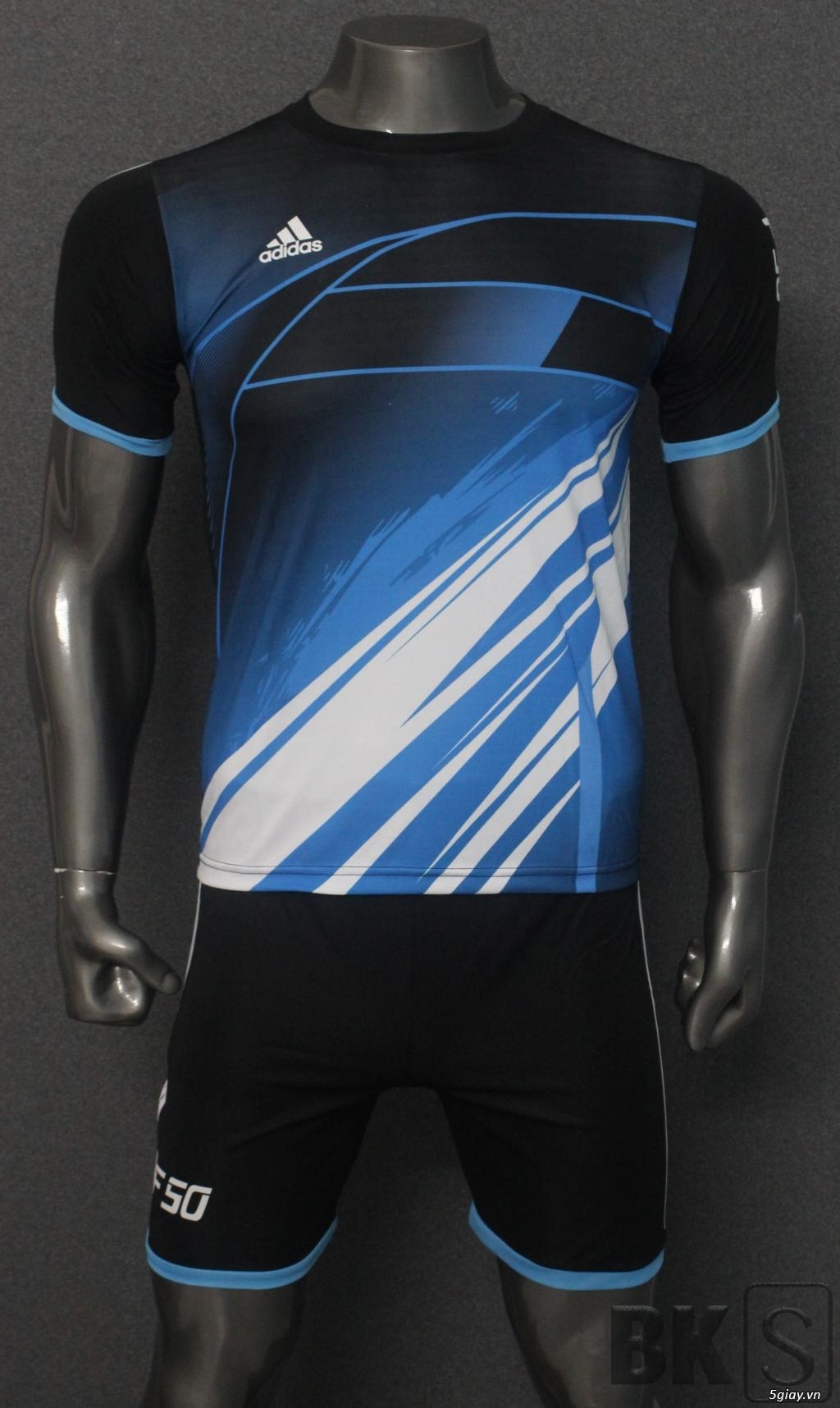 Áo bóng đá HP-địa chỉ gốc sản xuất trang phục thể thao số 1 Việt Nam - 22