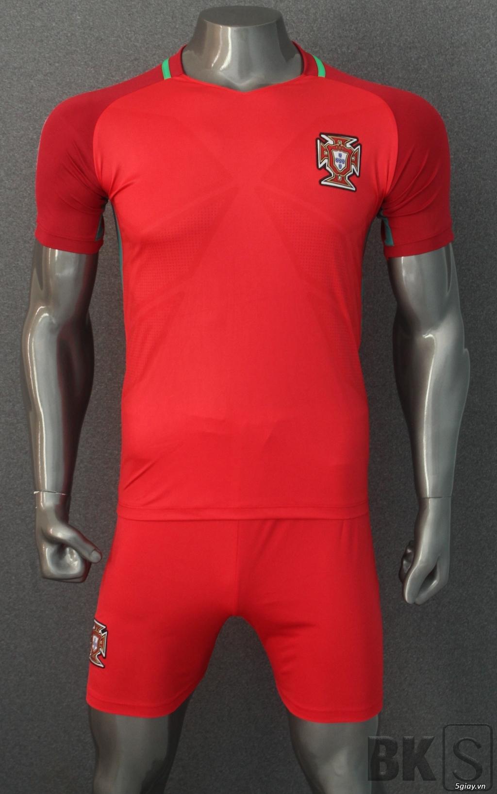 Áo bóng đá HP-địa chỉ gốc sản xuất trang phục thể thao số 1 Việt Nam - 24