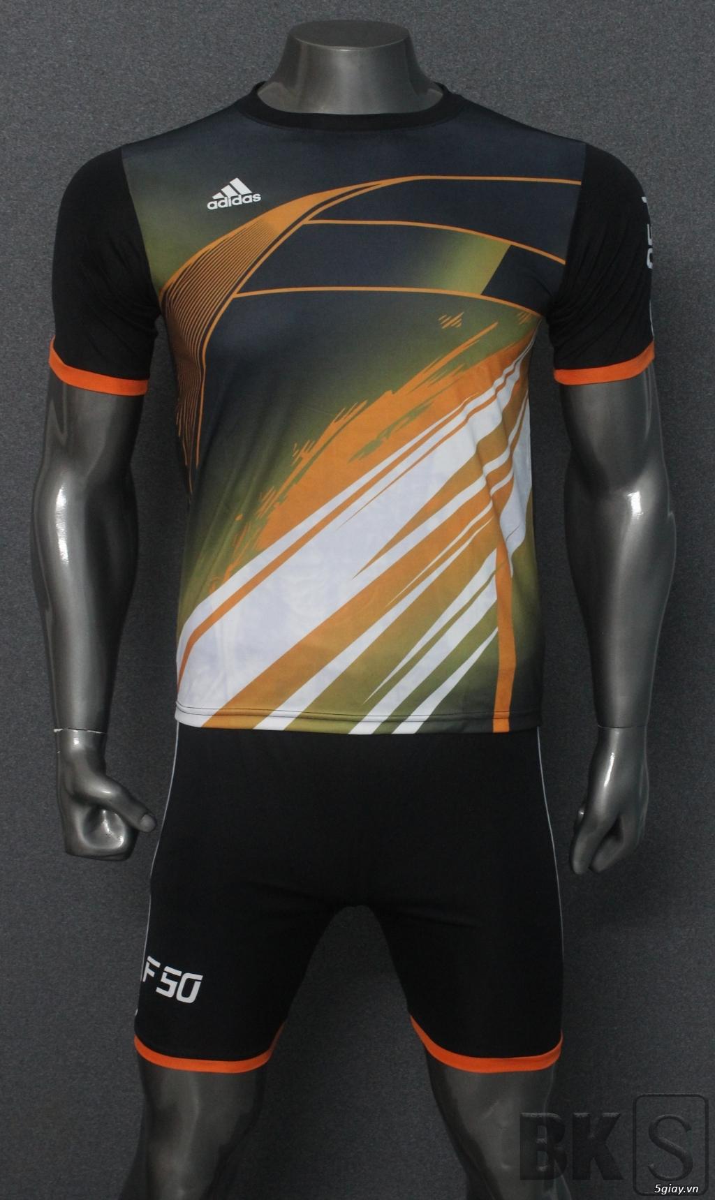 Áo bóng đá HP-địa chỉ gốc sản xuất trang phục thể thao số 1 Việt Nam - 23
