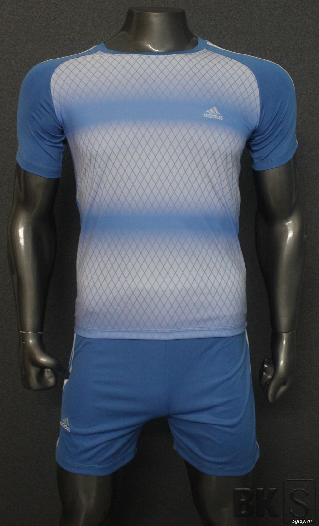 Áo bóng đá HP-địa chỉ gốc sản xuất trang phục thể thao số 1 Việt Nam - 11