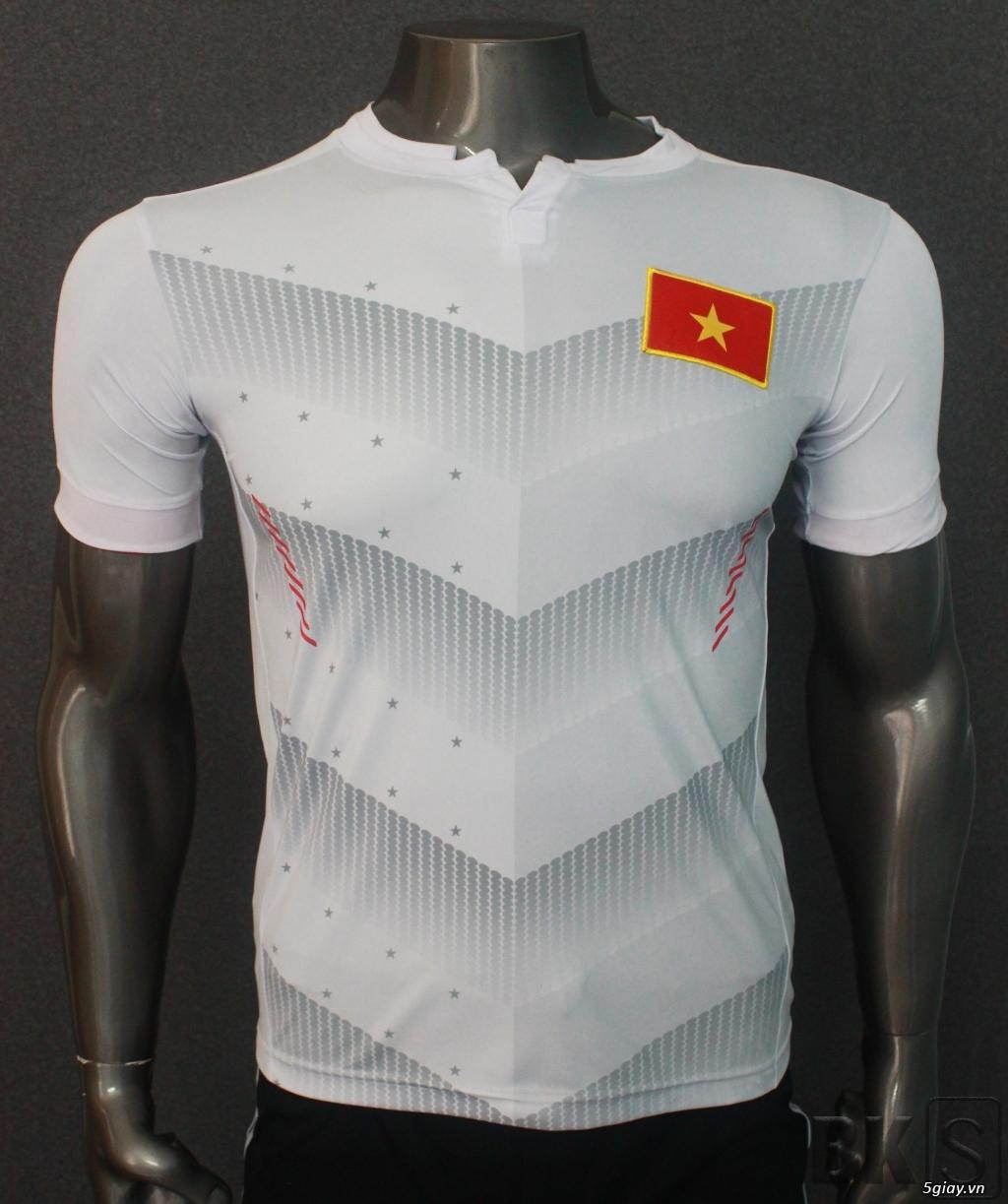 Áo bóng đá HP-địa chỉ gốc sản xuất trang phục thể thao số 1 Việt Nam - 4