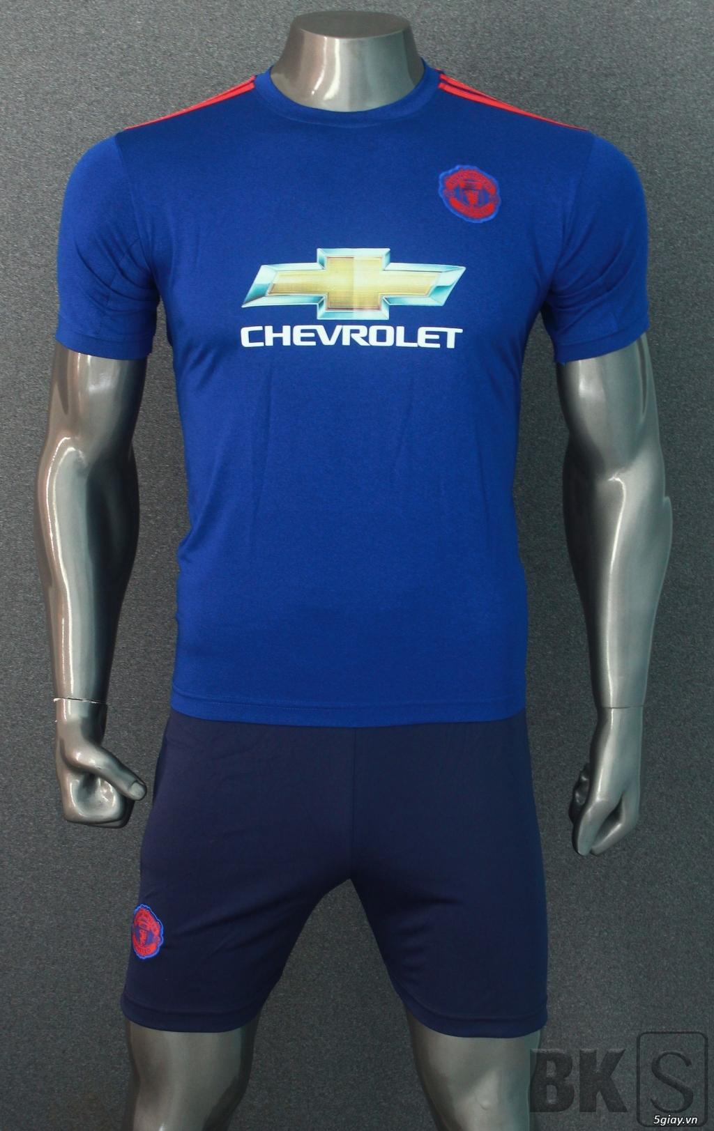 Áo bóng đá HP-địa chỉ gốc sản xuất trang phục thể thao số 1 Việt Nam - 7