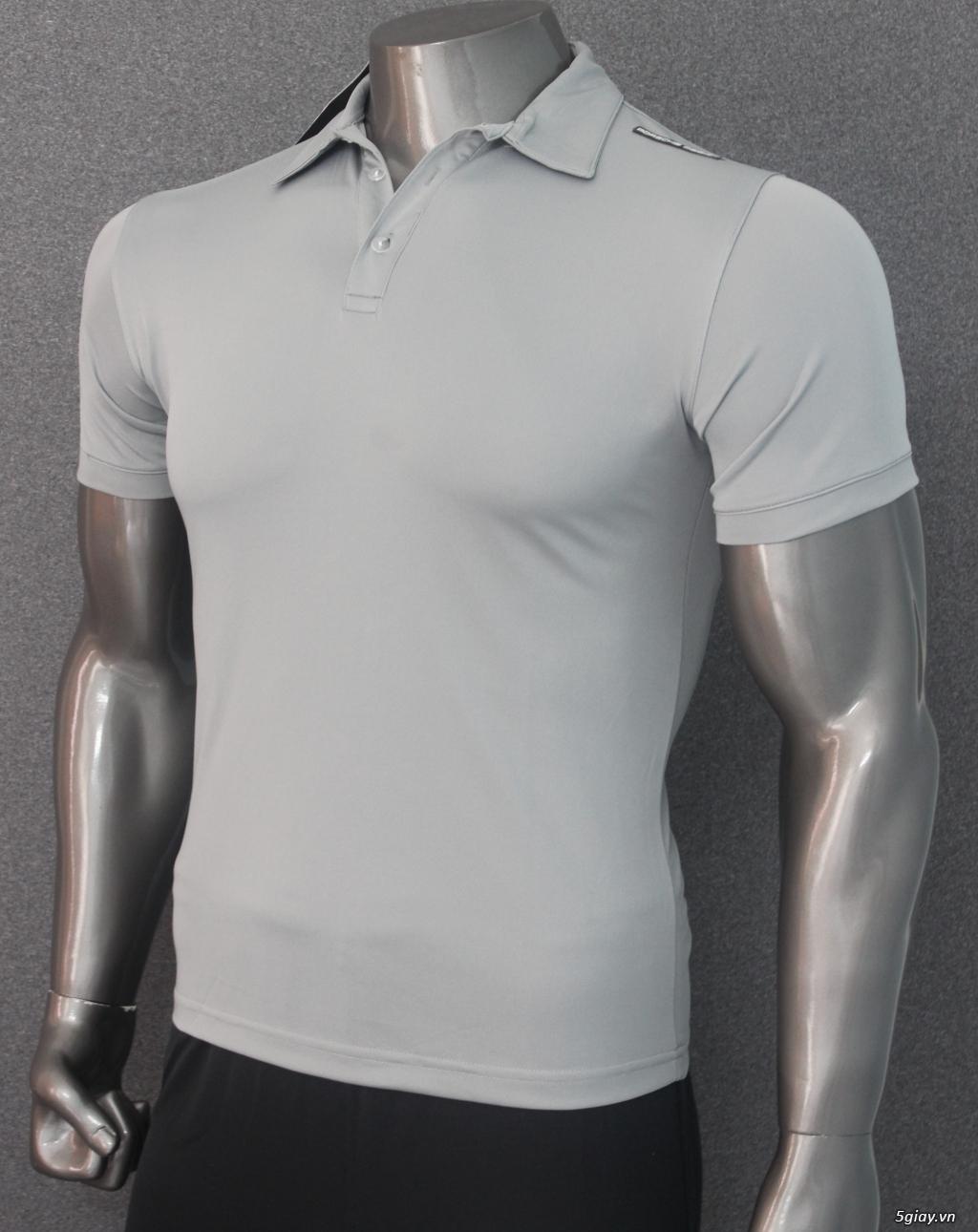 Chuyên cung cấp quần áo thể thao Adidas,Nike,Under Armour,Puma...trên Toàn Quốc giá xưởng - 22