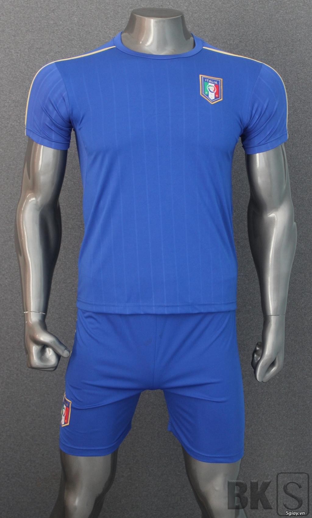 Áo bóng đá HP-địa chỉ gốc sản xuất trang phục thể thao số 1 Việt Nam - 34
