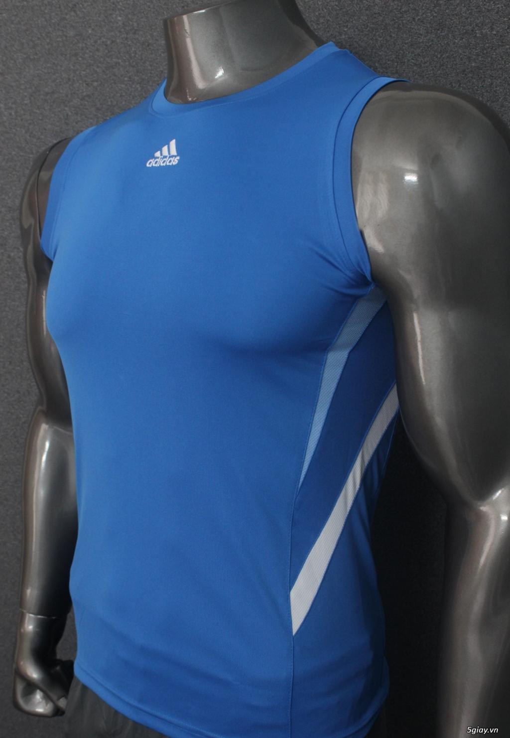 Chuyên cung cấp quần áo thể thao Adidas,Nike,Under Armour,Puma...trên Toàn Quốc giá xưởng - 6