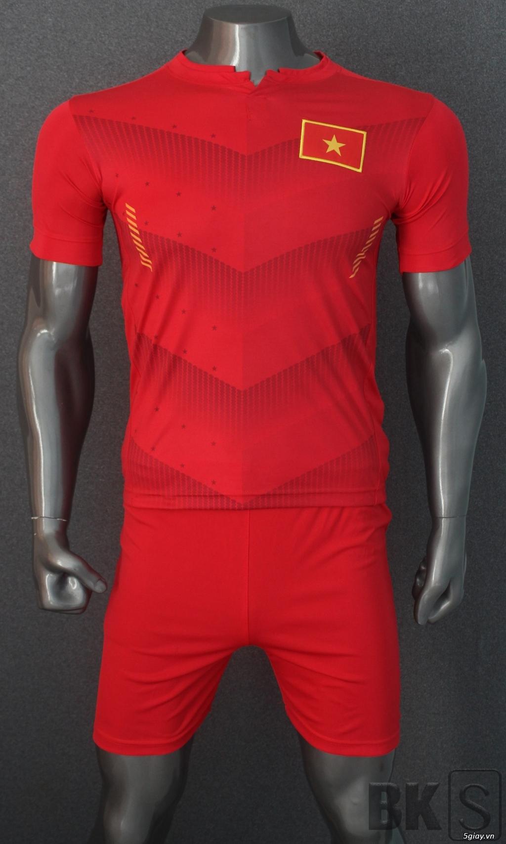 Áo bóng đá HP-địa chỉ gốc sản xuất trang phục thể thao số 1 Việt Nam - 3