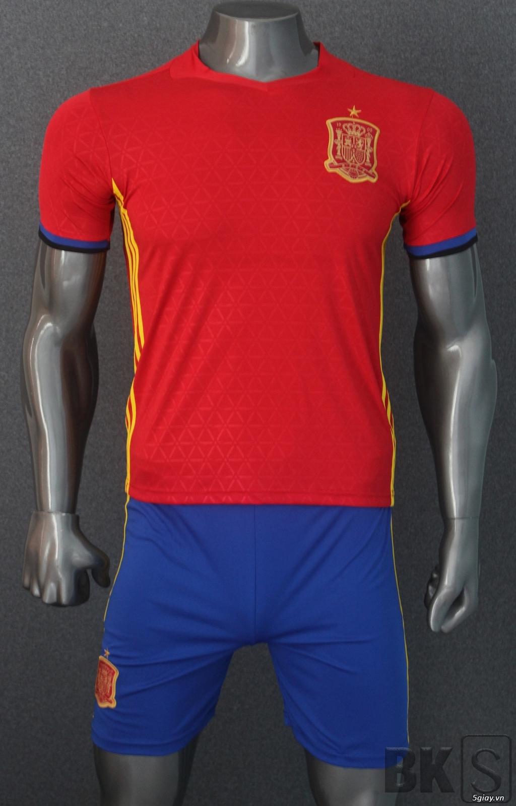 Áo bóng đá HP-địa chỉ gốc sản xuất trang phục thể thao số 1 Việt Nam - 32