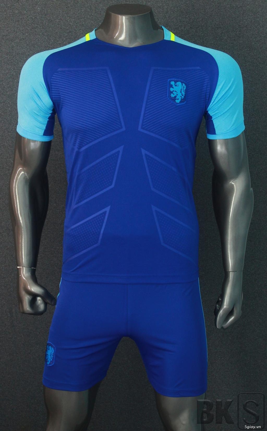 Áo bóng đá HP-địa chỉ gốc sản xuất trang phục thể thao số 1 Việt Nam - 40