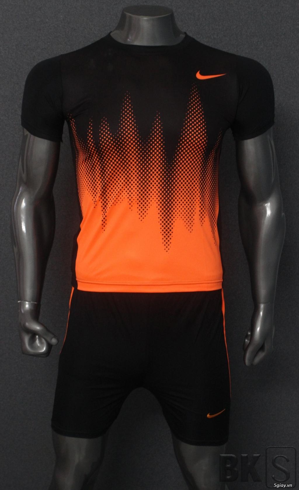 Áo bóng đá HP-địa chỉ gốc sản xuất trang phục thể thao số 1 Việt Nam - 16