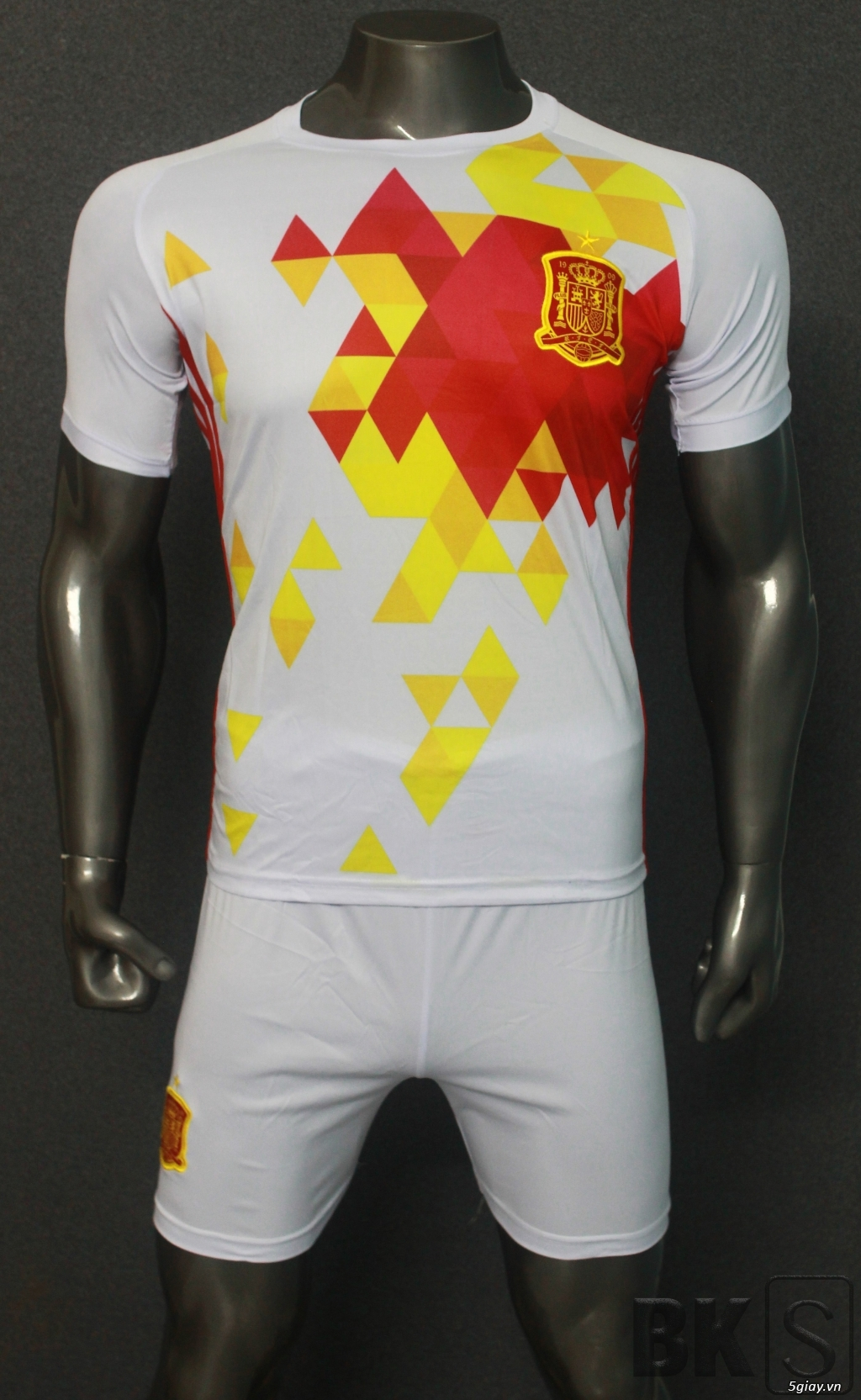 Áo bóng đá HP-địa chỉ gốc sản xuất trang phục thể thao số 1 Việt Nam - 30