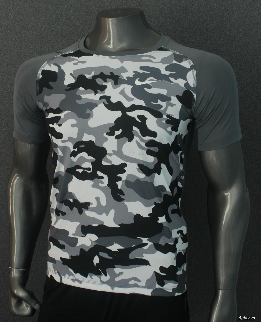 Chuyên cung cấp quần áo thể thao Adidas,Nike,Under Armour,Puma...trên Toàn Quốc giá xưởng - 11