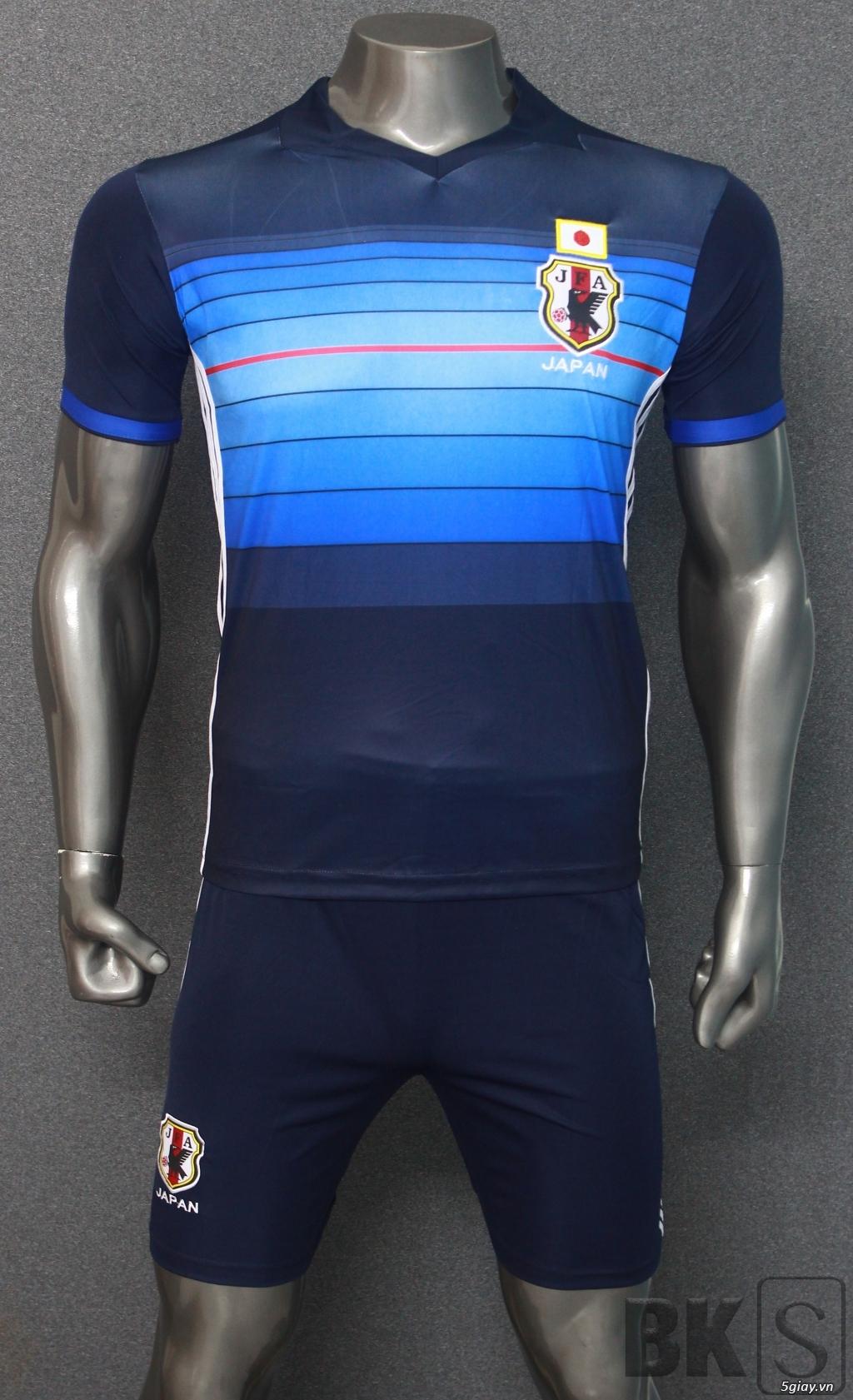 Áo bóng đá HP-địa chỉ gốc sản xuất trang phục thể thao số 1 Việt Nam