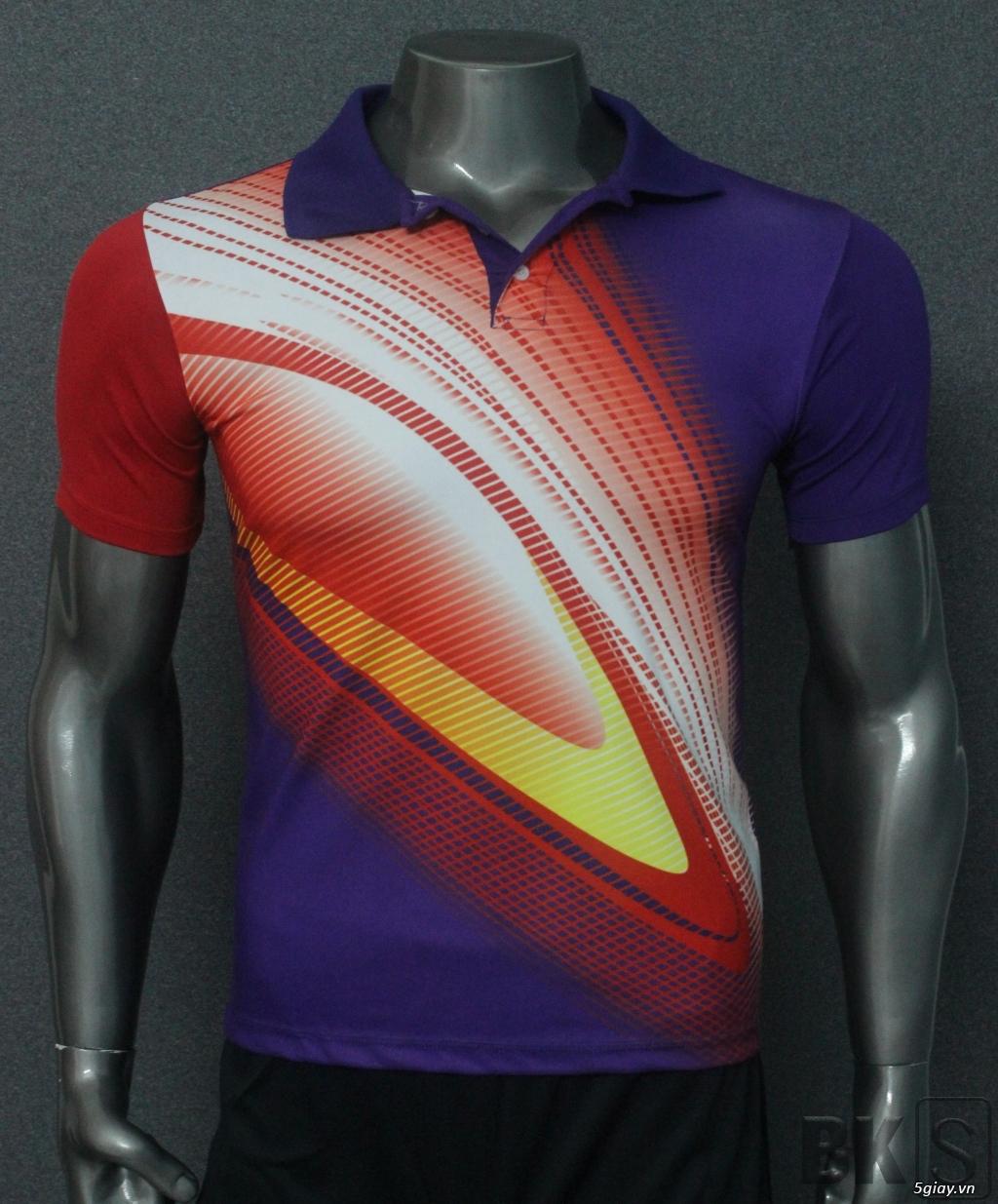 Áo bóng đá HP-địa chỉ gốc sản xuất trang phục thể thao số 1 Việt Nam - 8