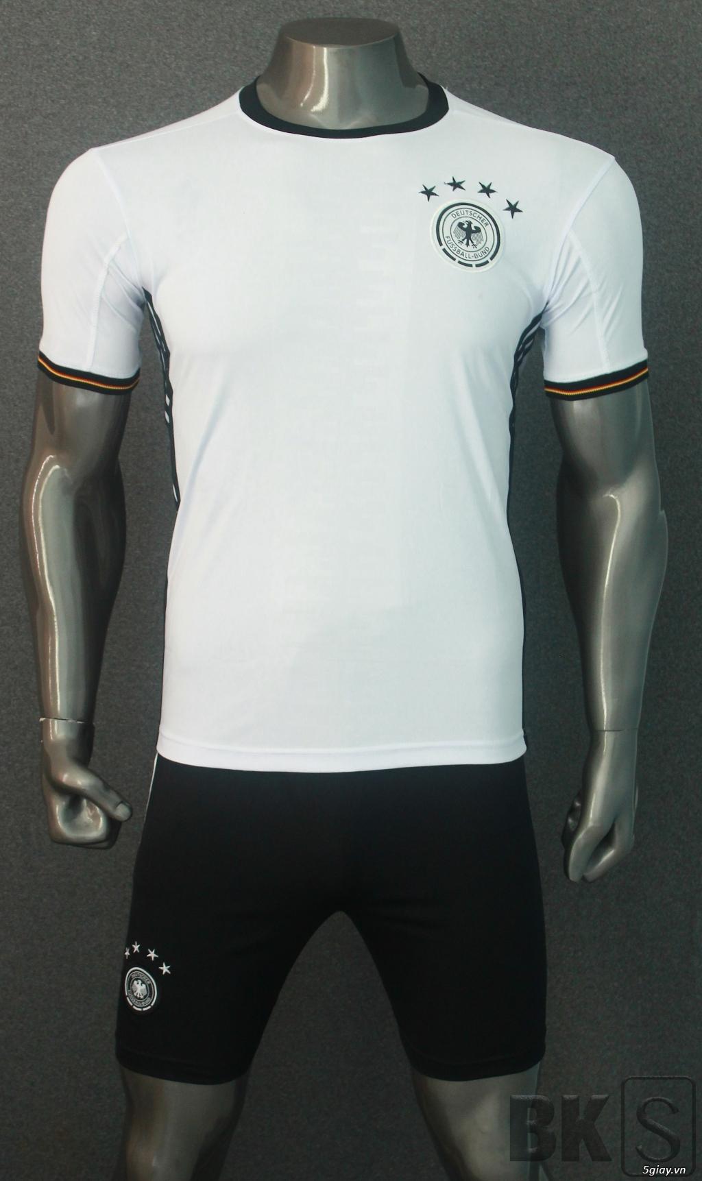 Áo bóng đá HP-địa chỉ gốc sản xuất trang phục thể thao số 1 Việt Nam - 26