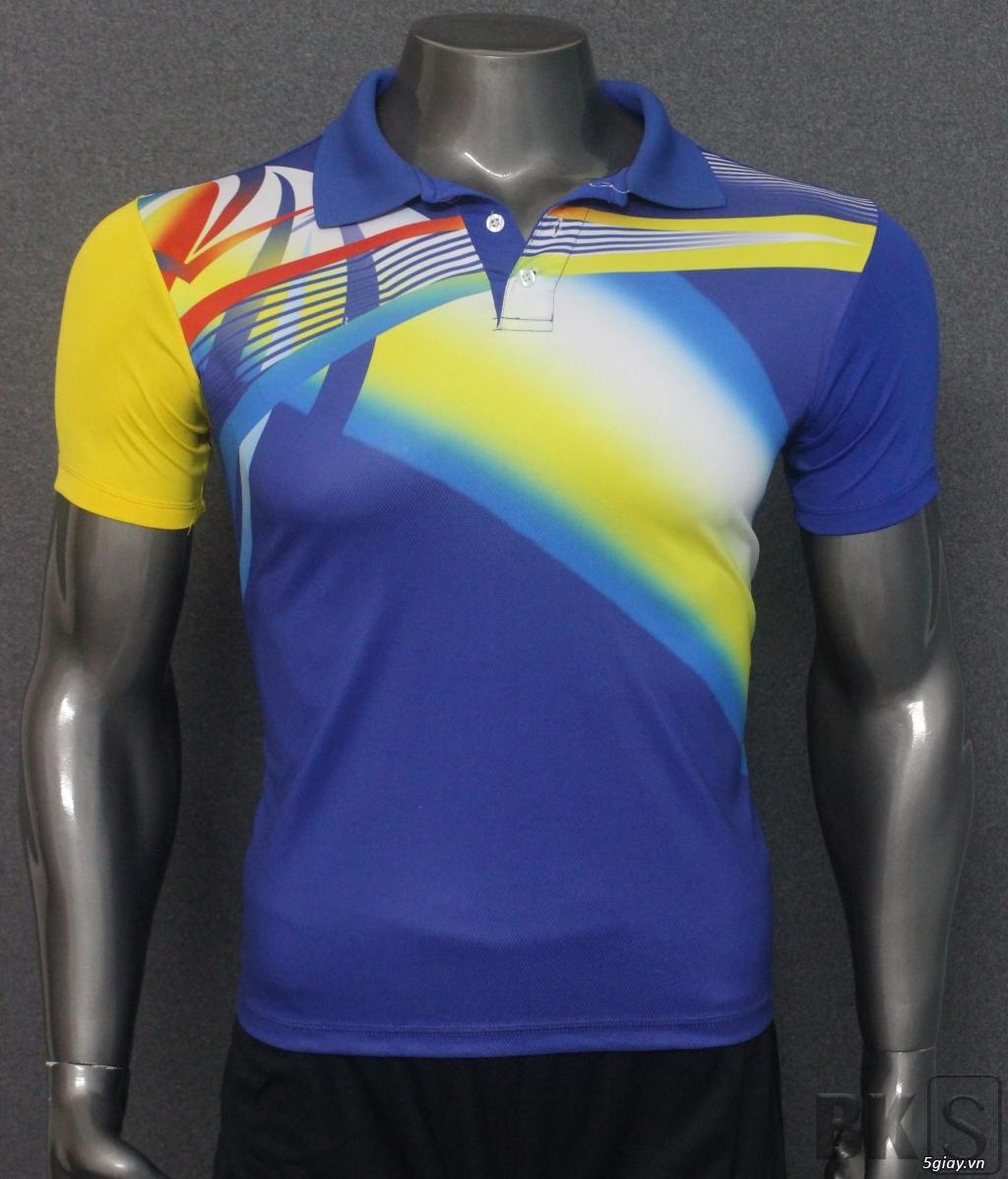 Áo bóng đá HP-địa chỉ gốc sản xuất trang phục thể thao số 1 Việt Nam - 12