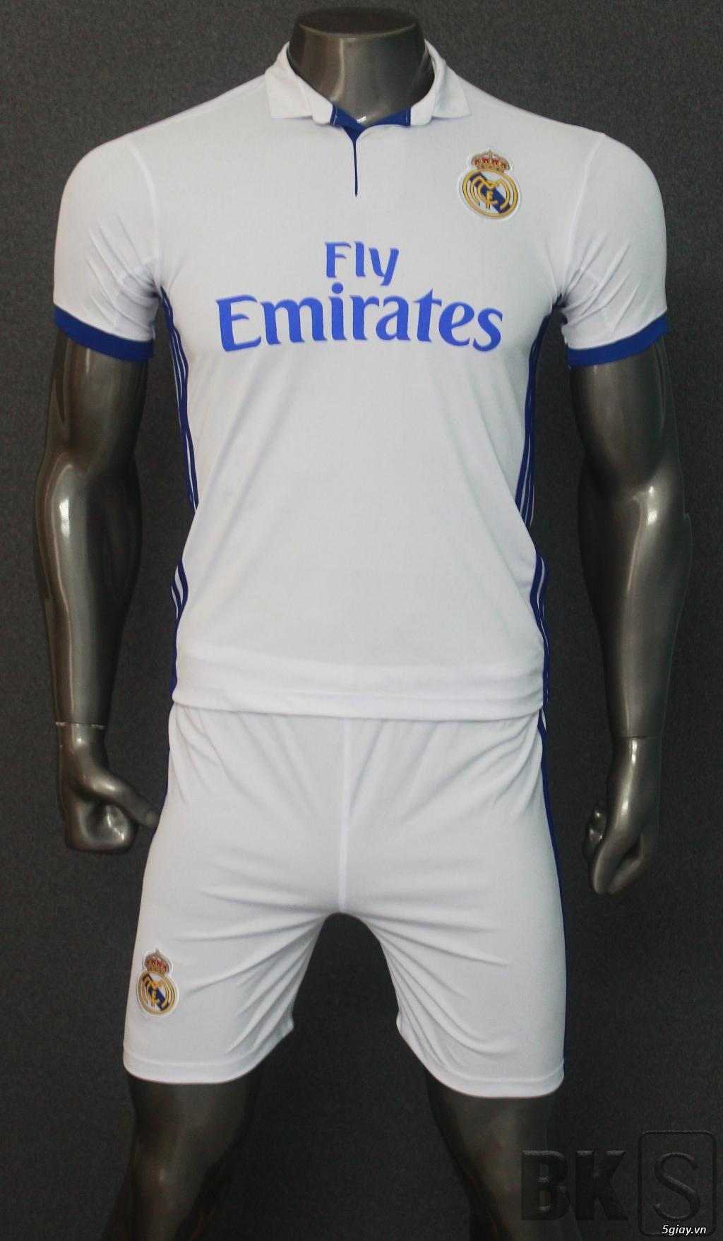Áo bóng đá HP-địa chỉ gốc sản xuất trang phục thể thao số 1 Việt Nam - 6