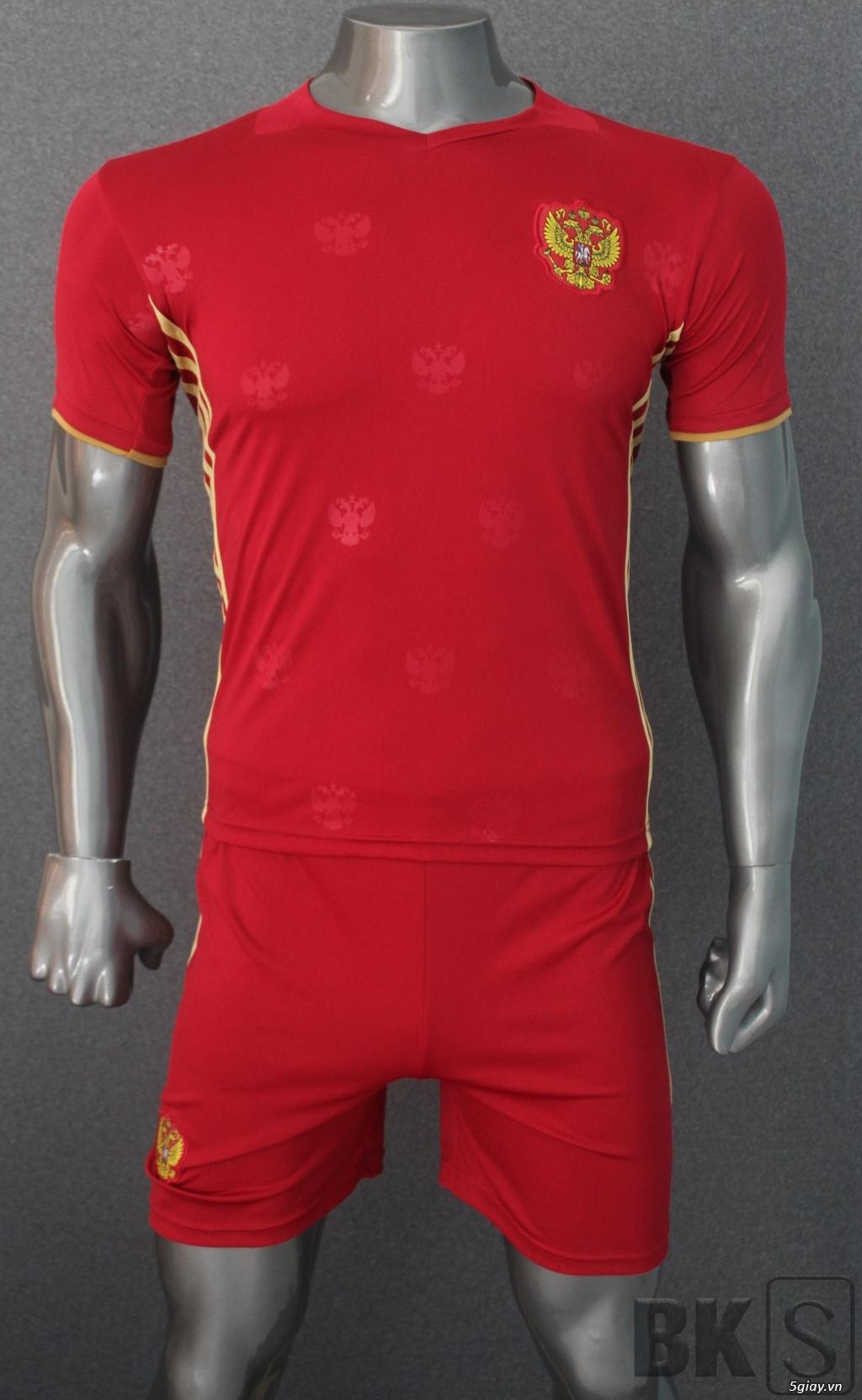 Áo bóng đá HP-địa chỉ gốc sản xuất trang phục thể thao số 1 Việt Nam - 33