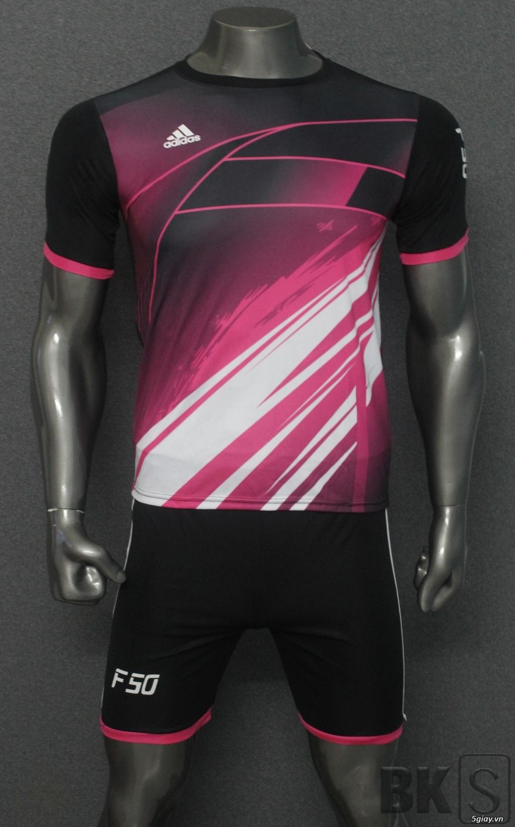 Áo bóng đá HP-địa chỉ gốc sản xuất trang phục thể thao số 1 Việt Nam - 19