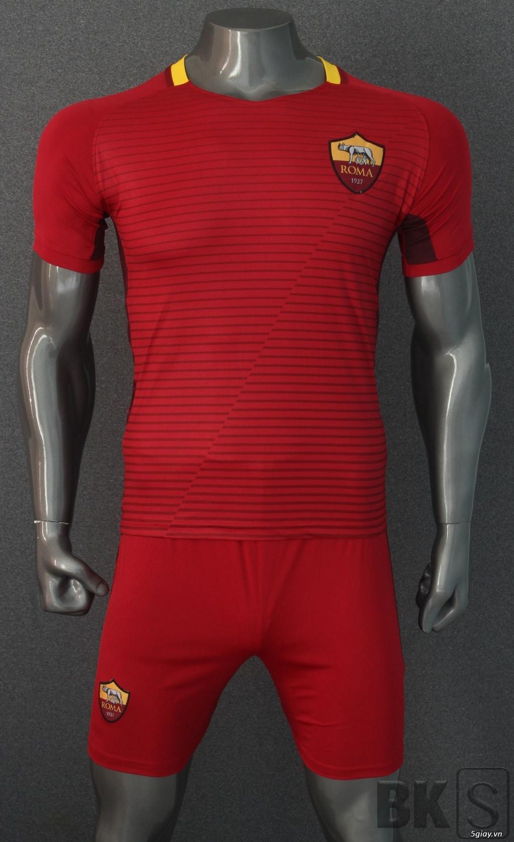 Áo bóng đá HP-địa chỉ gốc sản xuất trang phục thể thao số 1 Việt Nam - 1