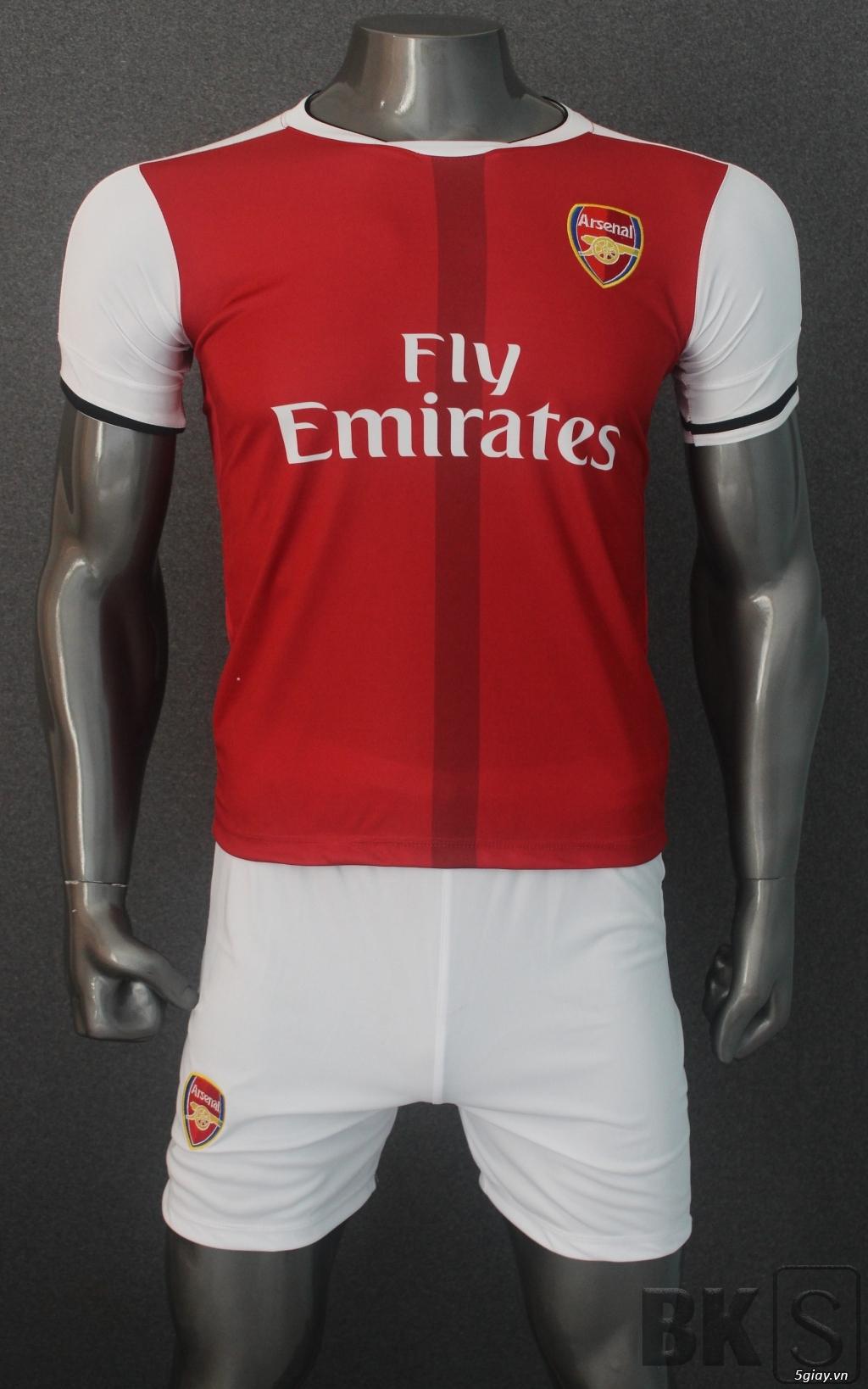 Áo bóng đá HP-địa chỉ gốc sản xuất trang phục thể thao số 1 Việt Nam - 15