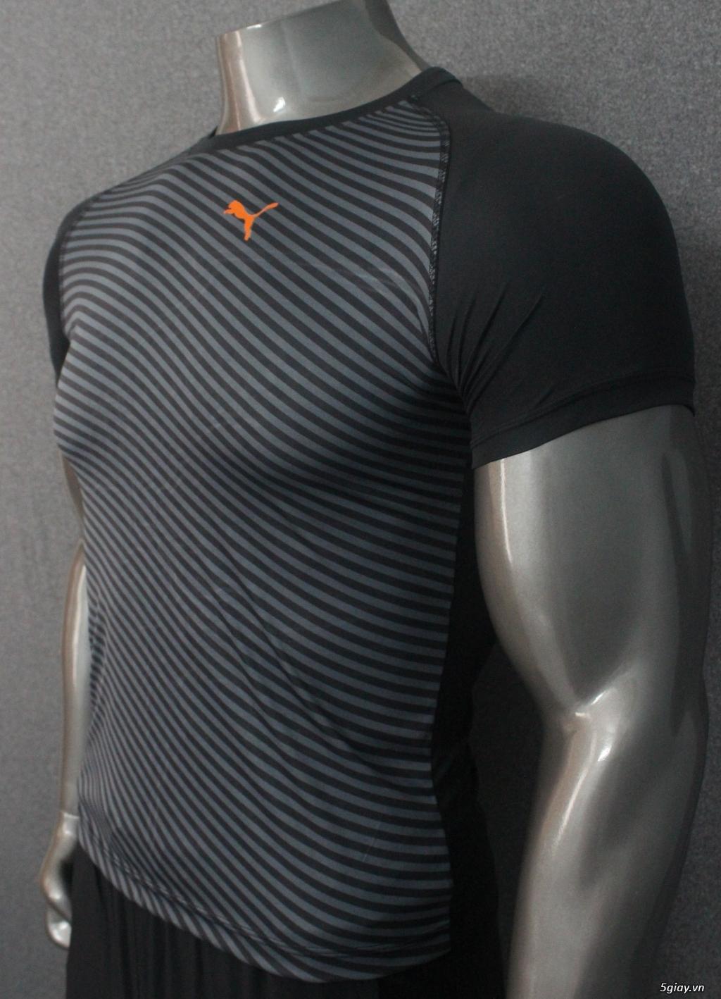 Chuyên cung cấp quần áo thể thao Adidas,Nike,Under Armour,Puma...trên Toàn Quốc giá xưởng - 45