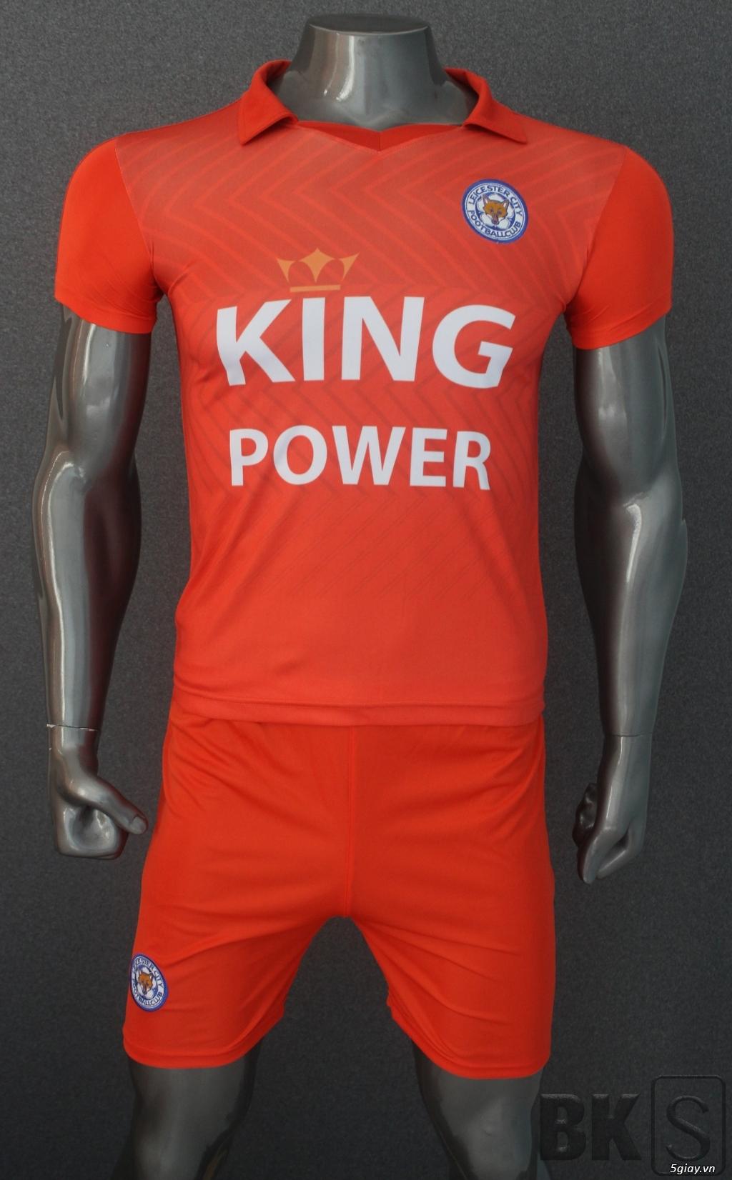 Áo bóng đá HP-địa chỉ gốc sản xuất trang phục thể thao số 1 Việt Nam - 10