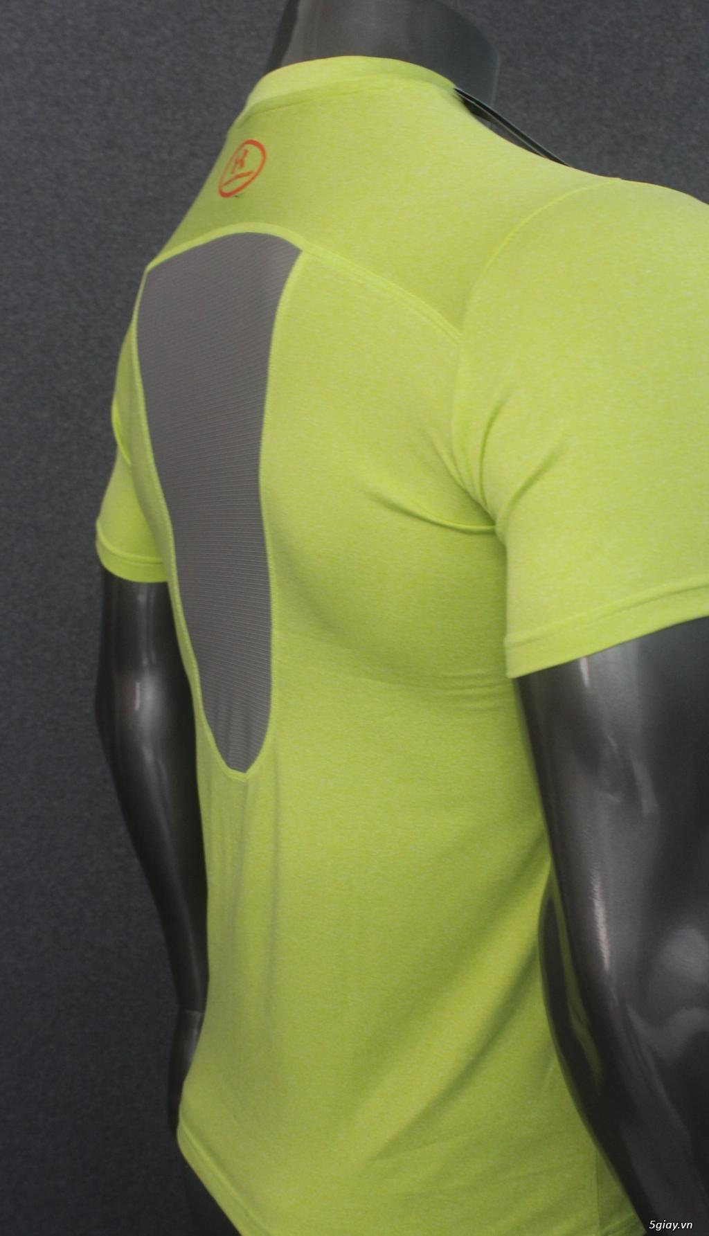 Chuyên cung cấp quần áo thể thao Adidas,Nike,Under Armour,Puma...trên Toàn Quốc giá xưởng - 23
