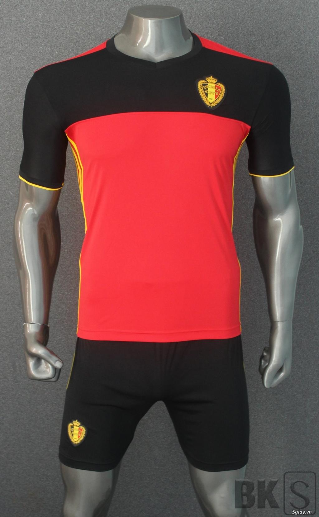 Áo bóng đá HP-địa chỉ gốc sản xuất trang phục thể thao số 1 Việt Nam - 38