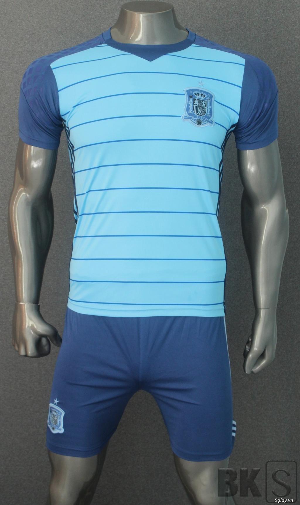 Áo bóng đá HP-địa chỉ gốc sản xuất trang phục thể thao số 1 Việt Nam - 31