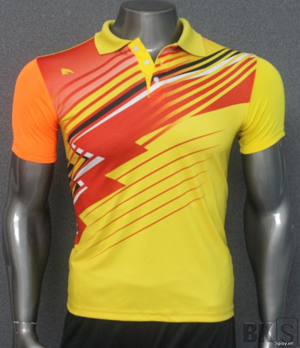 Áo bóng đá HP-địa chỉ gốc sản xuất trang phục thể thao số 1 Việt Nam - 13