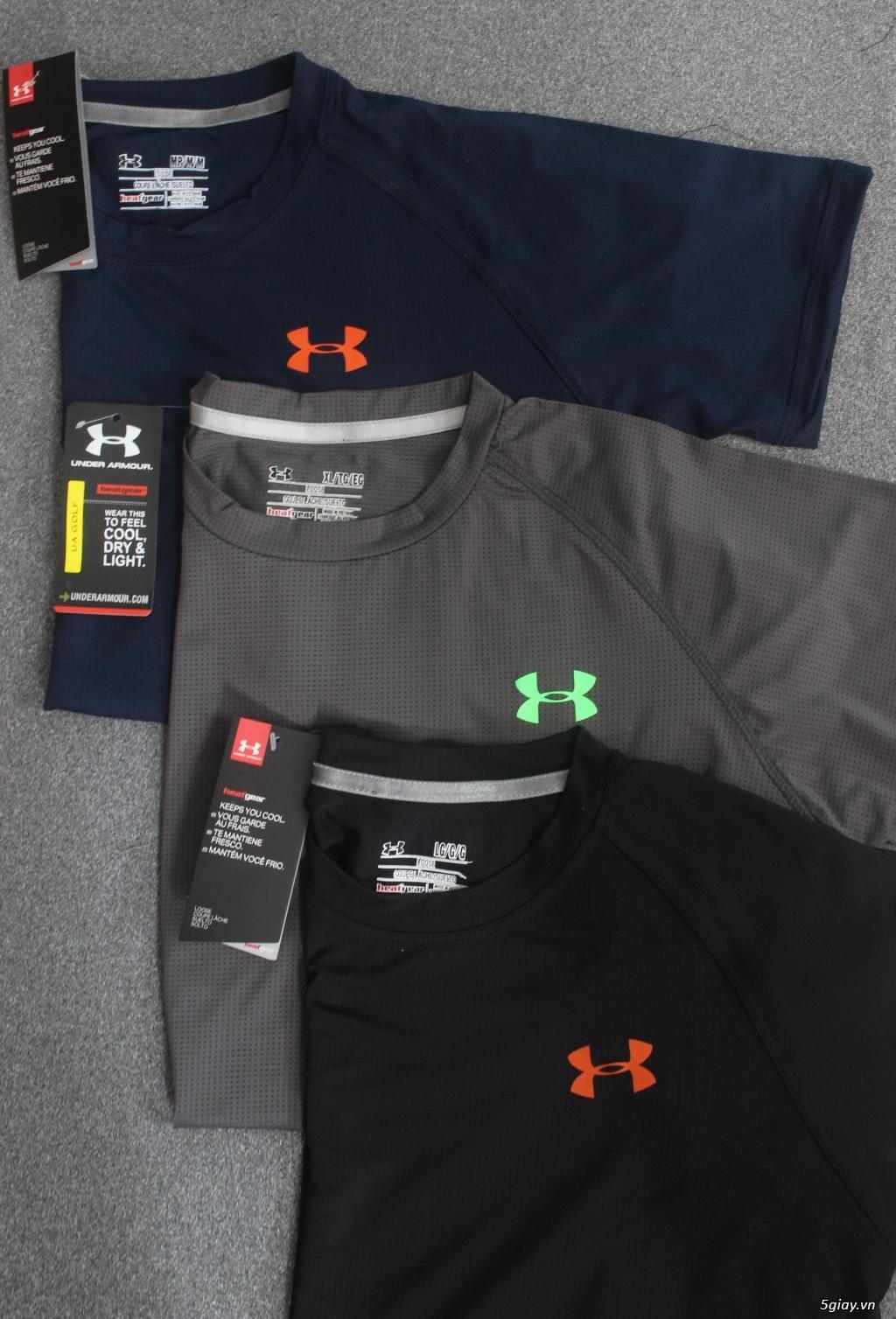 Chuyên cung cấp quần áo thể thao Adidas,Nike,Under Armour,Puma...trên Toàn Quốc giá xưởng - 15