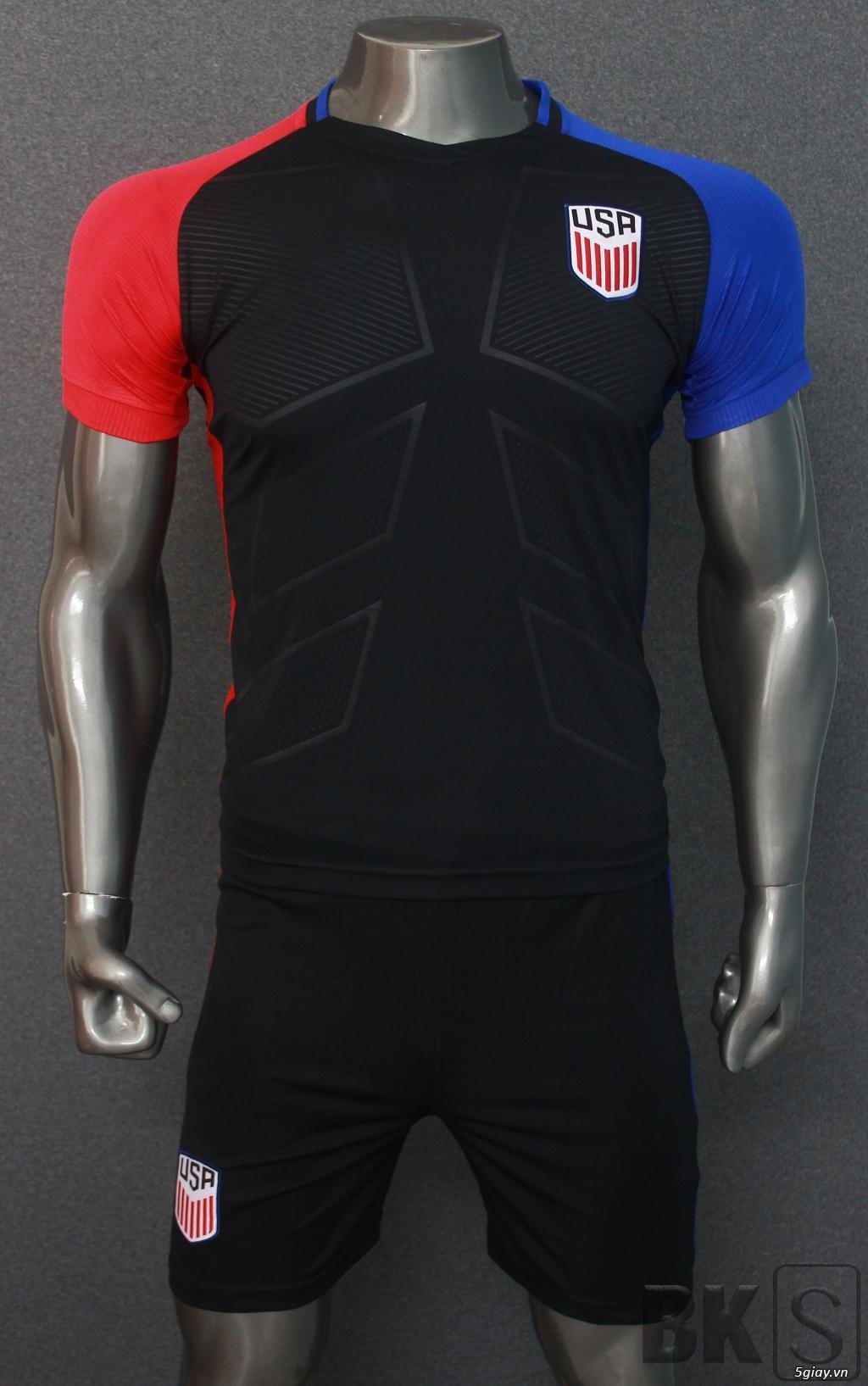 Áo bóng đá HP-địa chỉ gốc sản xuất trang phục thể thao số 1 Việt Nam - 21