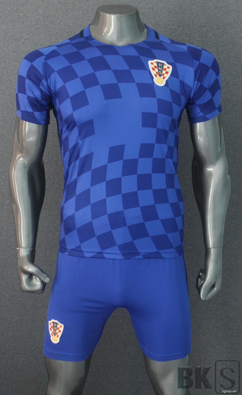 Áo bóng đá HP-địa chỉ gốc sản xuất trang phục thể thao số 1 Việt Nam - 42
