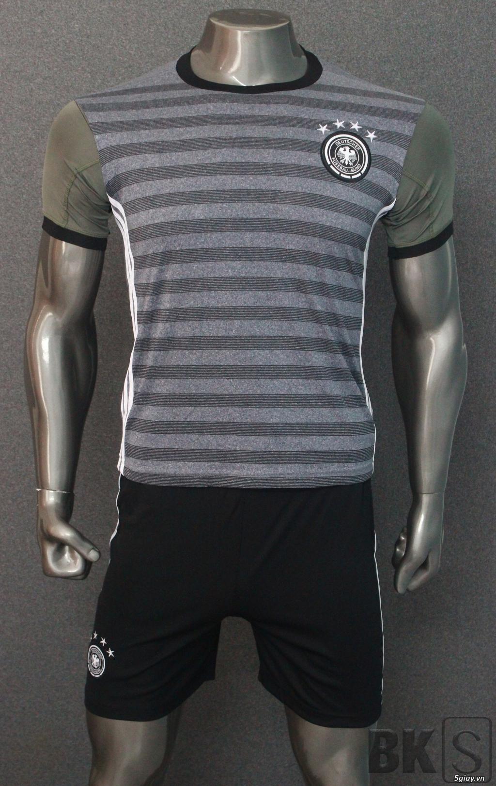 Áo bóng đá HP-địa chỉ gốc sản xuất trang phục thể thao số 1 Việt Nam - 27