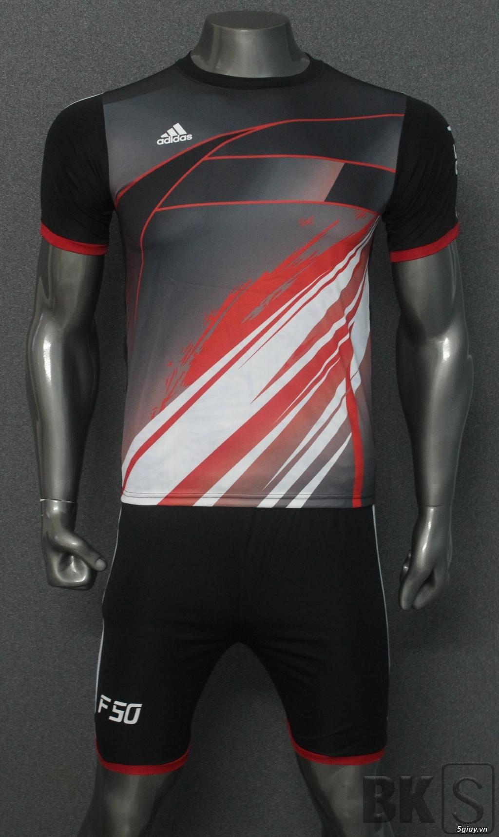 Áo bóng đá HP-địa chỉ gốc sản xuất trang phục thể thao số 1 Việt Nam - 18