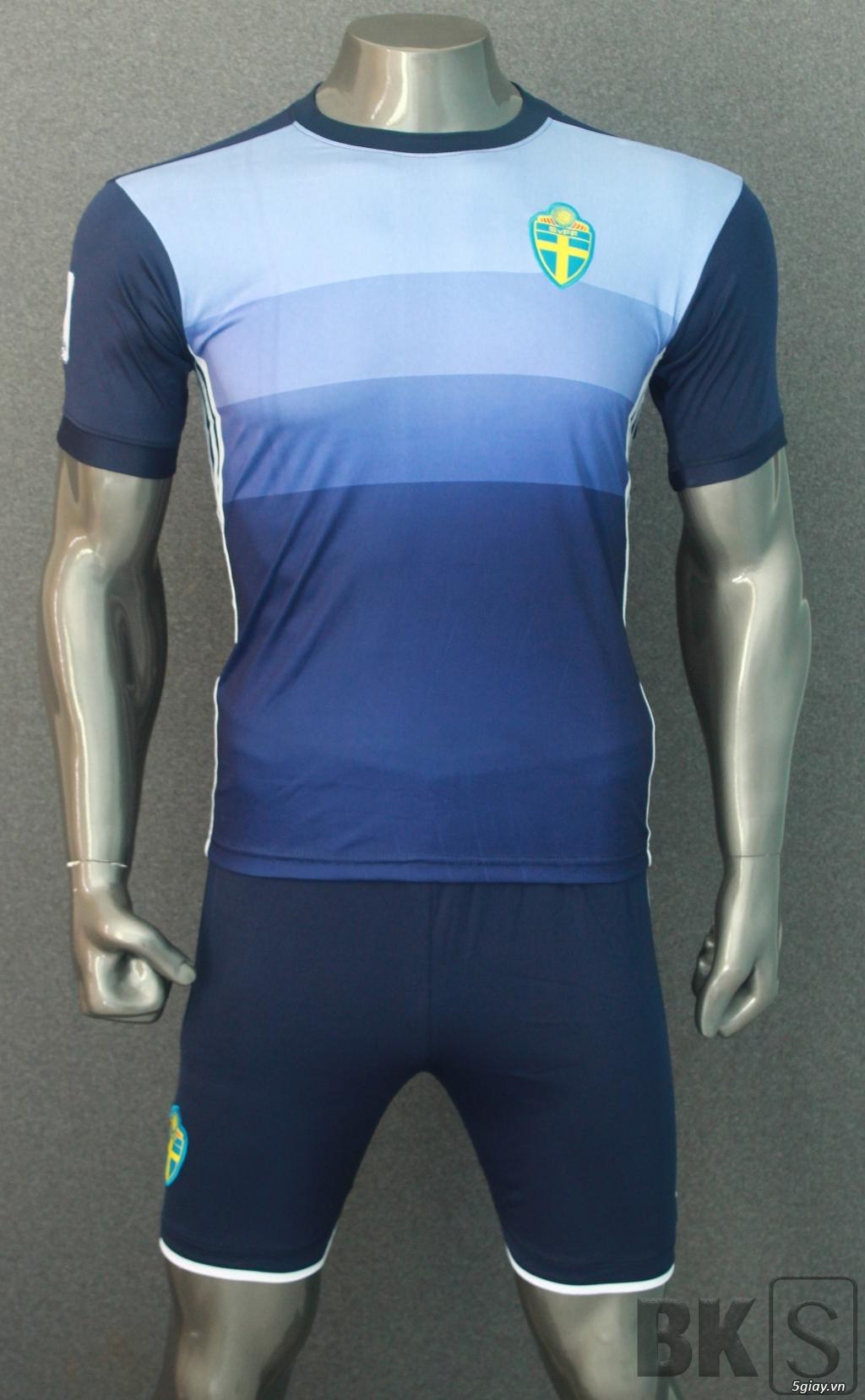 Áo bóng đá HP-địa chỉ gốc sản xuất trang phục thể thao số 1 Việt Nam - 36
