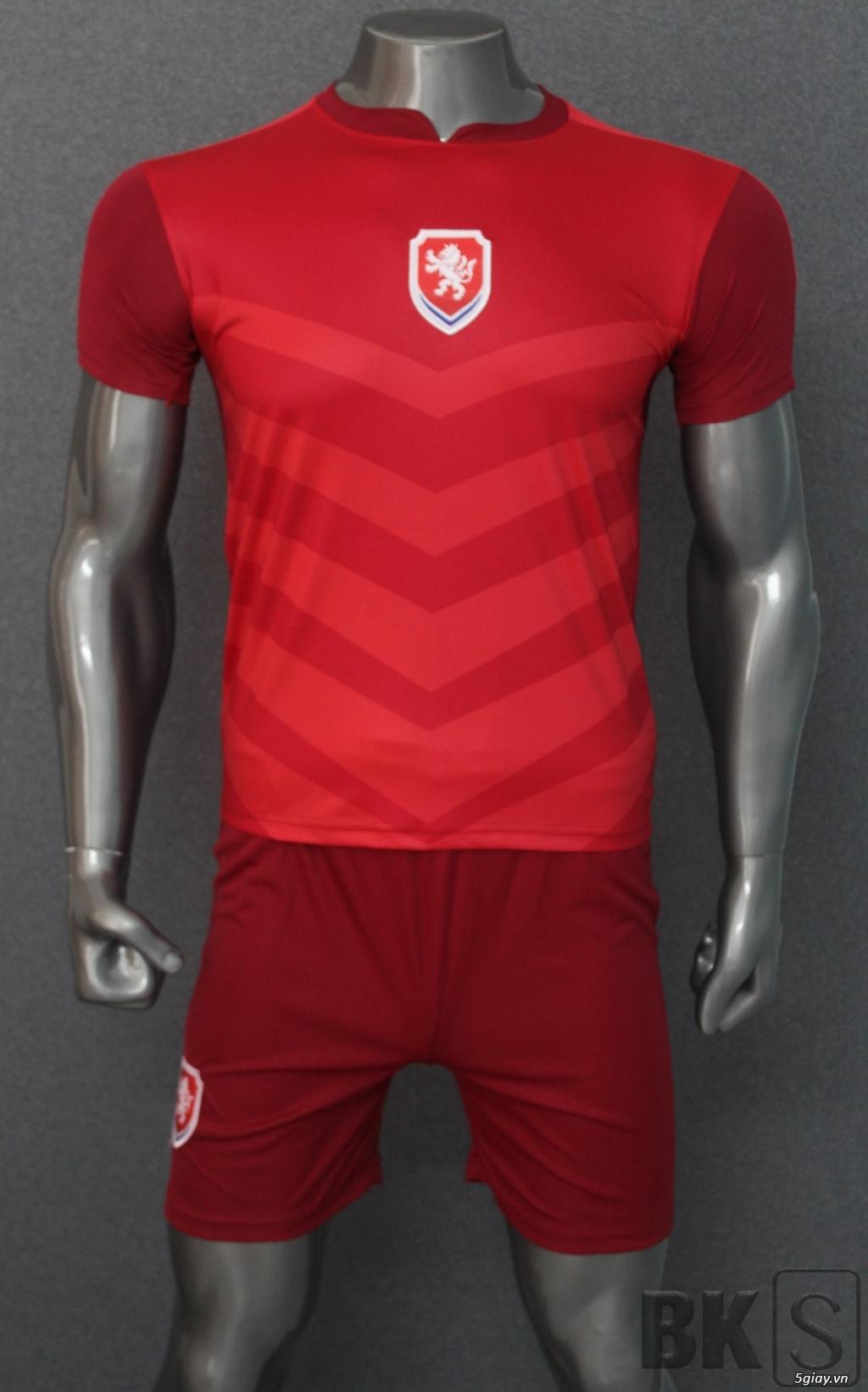 Áo bóng đá HP-địa chỉ gốc sản xuất trang phục thể thao số 1 Việt Nam - 2