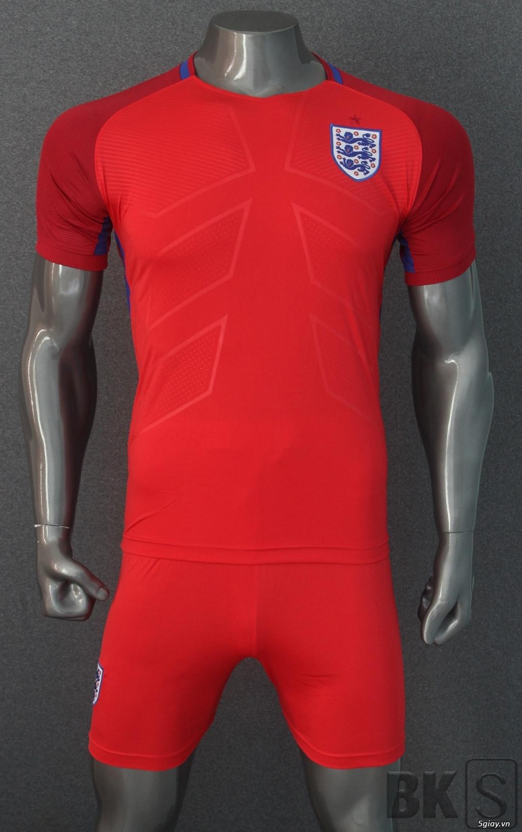 Áo bóng đá HP-địa chỉ gốc sản xuất trang phục thể thao số 1 Việt Nam - 29