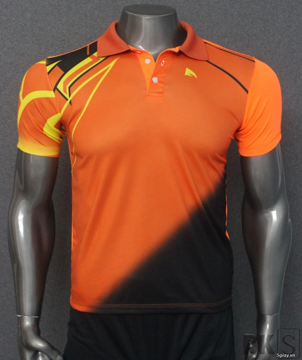 Áo bóng đá HP-địa chỉ gốc sản xuất trang phục thể thao số 1 Việt Nam - 9