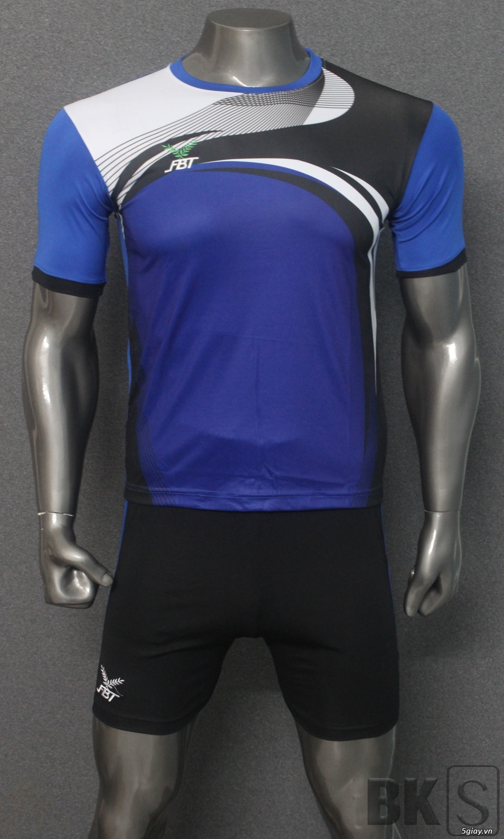 Áo bóng đá HP-địa chỉ gốc sản xuất trang phục thể thao số 1 Việt Nam - 20