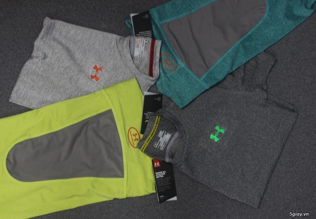 Chuyên cung cấp quần áo thể thao Adidas,Nike,Under Armour,Puma...trên Toàn Quốc giá xưởng - 30