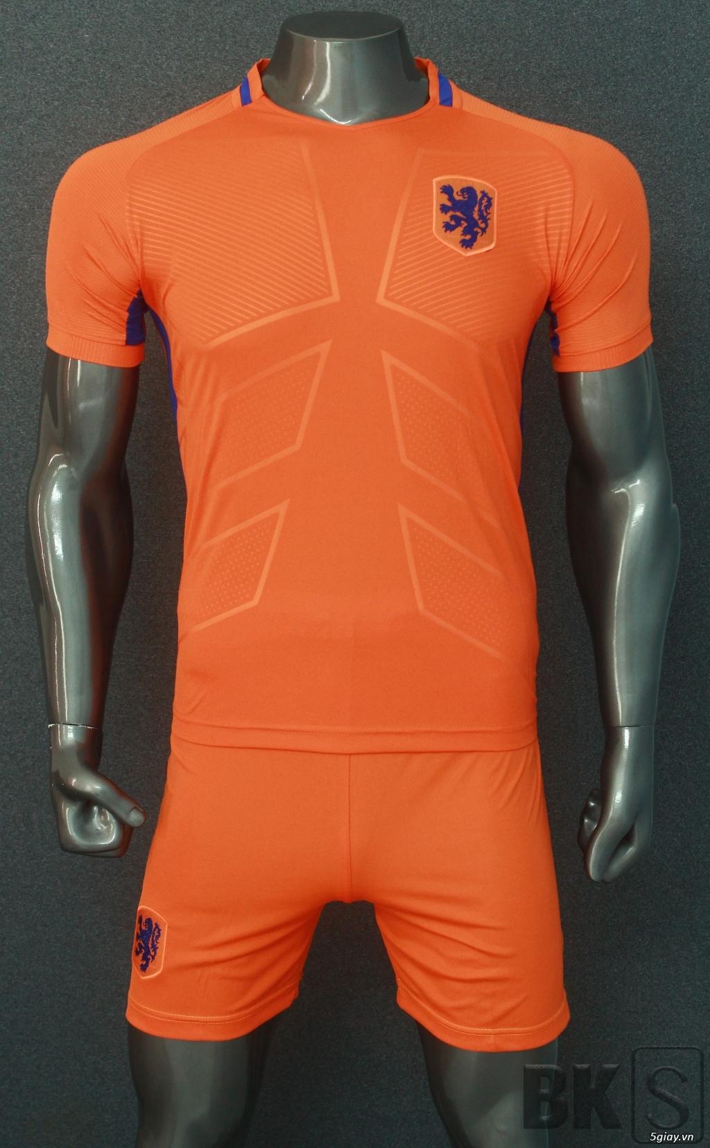Áo bóng đá HP-địa chỉ gốc sản xuất trang phục thể thao số 1 Việt Nam - 39