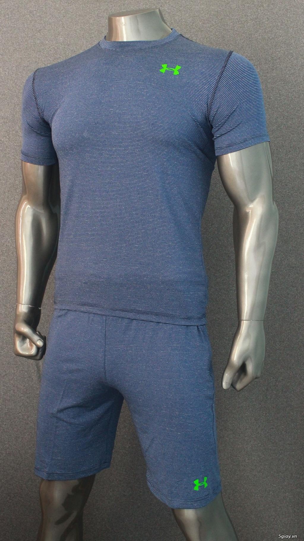 Chuyên cung cấp quần áo thể thao Adidas,Nike,Under Armour,Puma...trên Toàn Quốc giá xưởng - 20