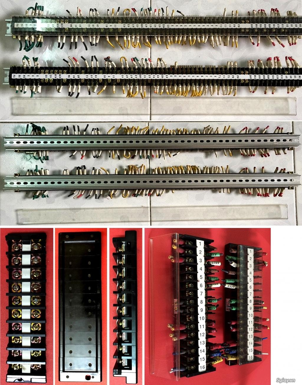 Box chống nhĩu/lọc điện,Biến áp cách li,DVD portable,LCD mini,ampli,loa,equalizer.... - 11