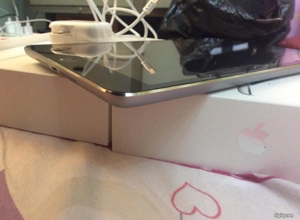 IPad mini 3 16g wifi , grey , fullbox