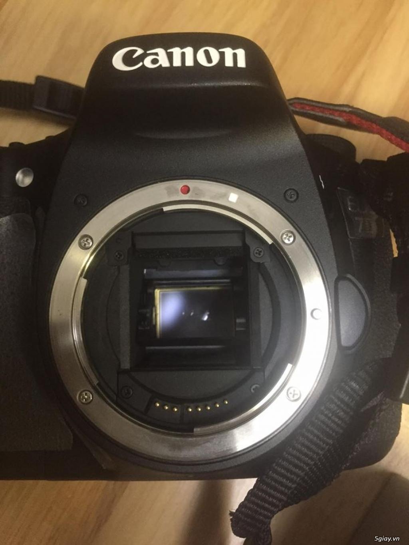 canon 7D 8k4 shot đẹp như mới.... không tin vào xem là biết hí hí! - 5