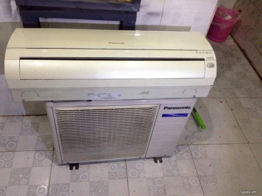 Máy lạnh panasonic 1hp - 1